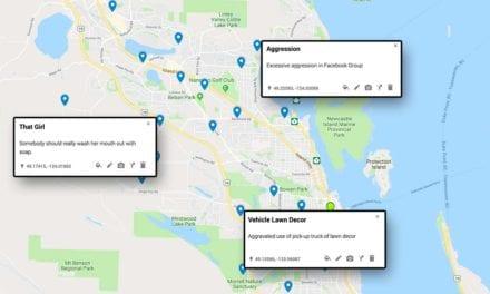 Nanaimo RCMP restore popular Crime Map on city web site