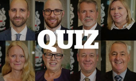 QUIZ: Which Nanaimo City Councillor Are You?