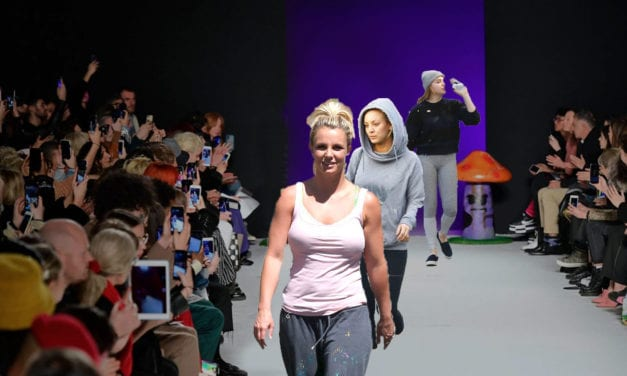 Nanaimo Fashion Week shows off latest in sweatshirts and leggings