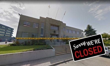 Nanaimo city hall to close permanently due to building permit foul-up