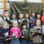 Conservative Party leader launches 'Good Kids, Good Guns' program in Nanaimo