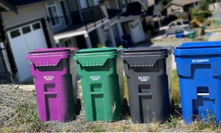 "Nanaimo to add fourth garbage bin for ""lady products"""