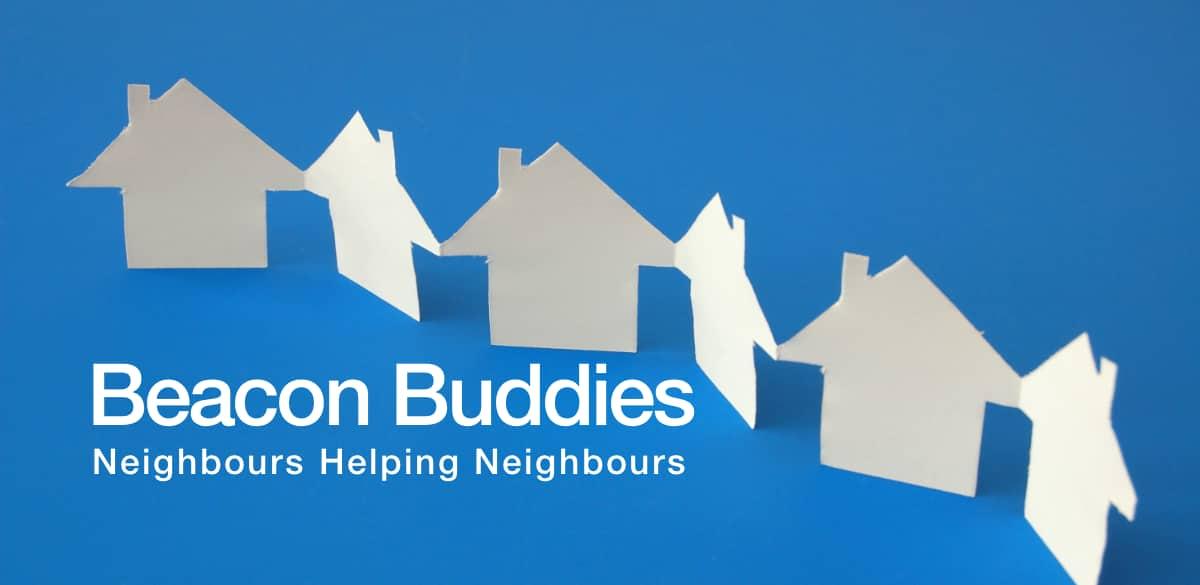Beacon Buddies Program [not satire]