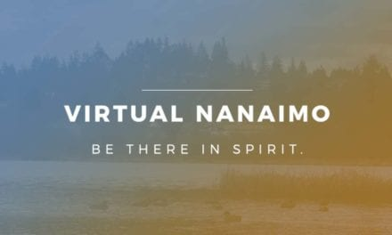 Virtual Nanaimo